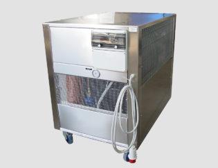 refrigeratore fermentazione vino