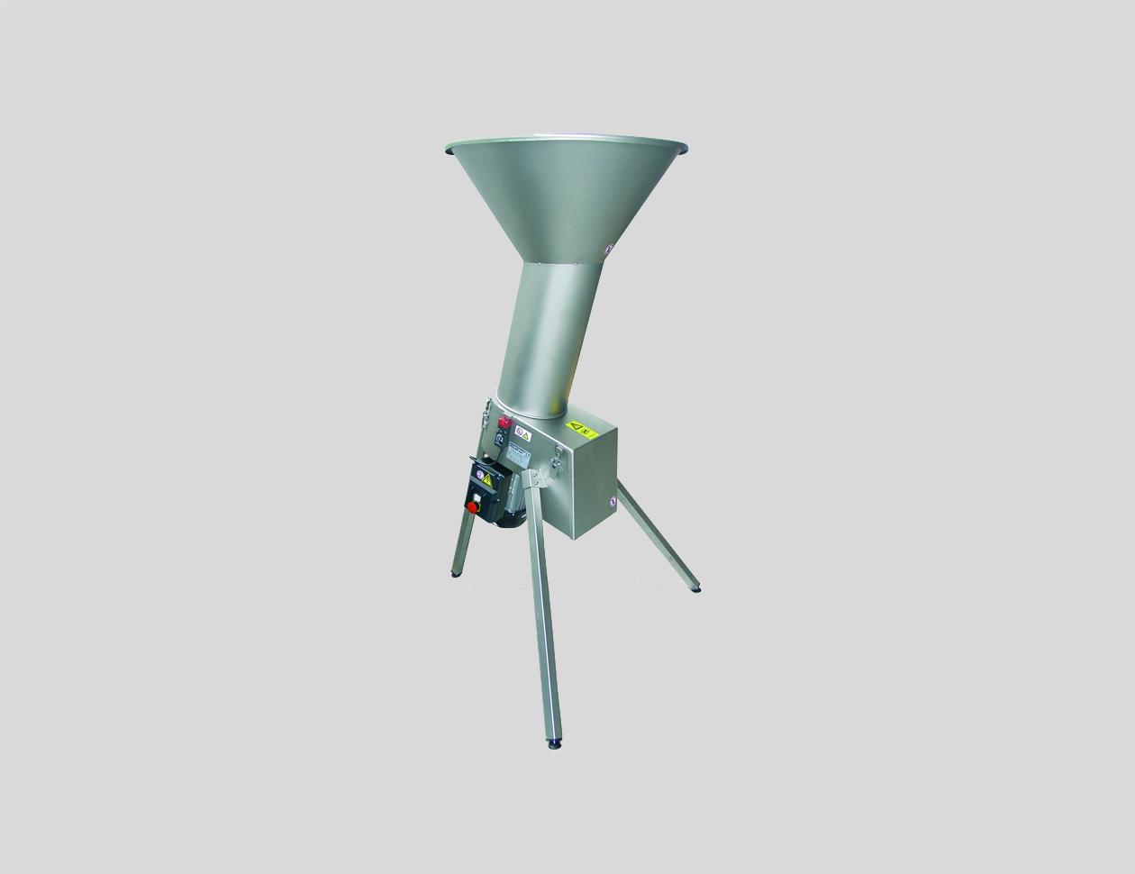 Maxi mixer